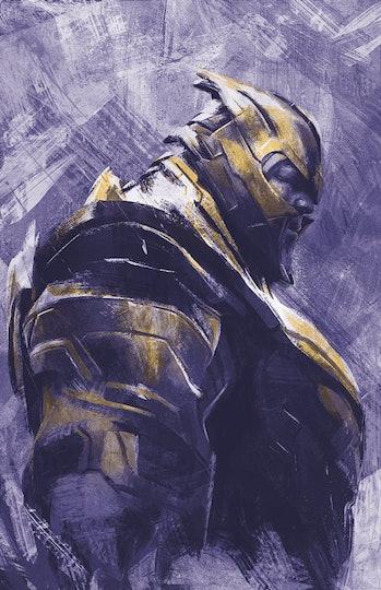 avengers 4 endgame leaks