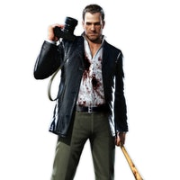 The Katana Is the Best Terribly Kept Secret in 'Dead Rising'