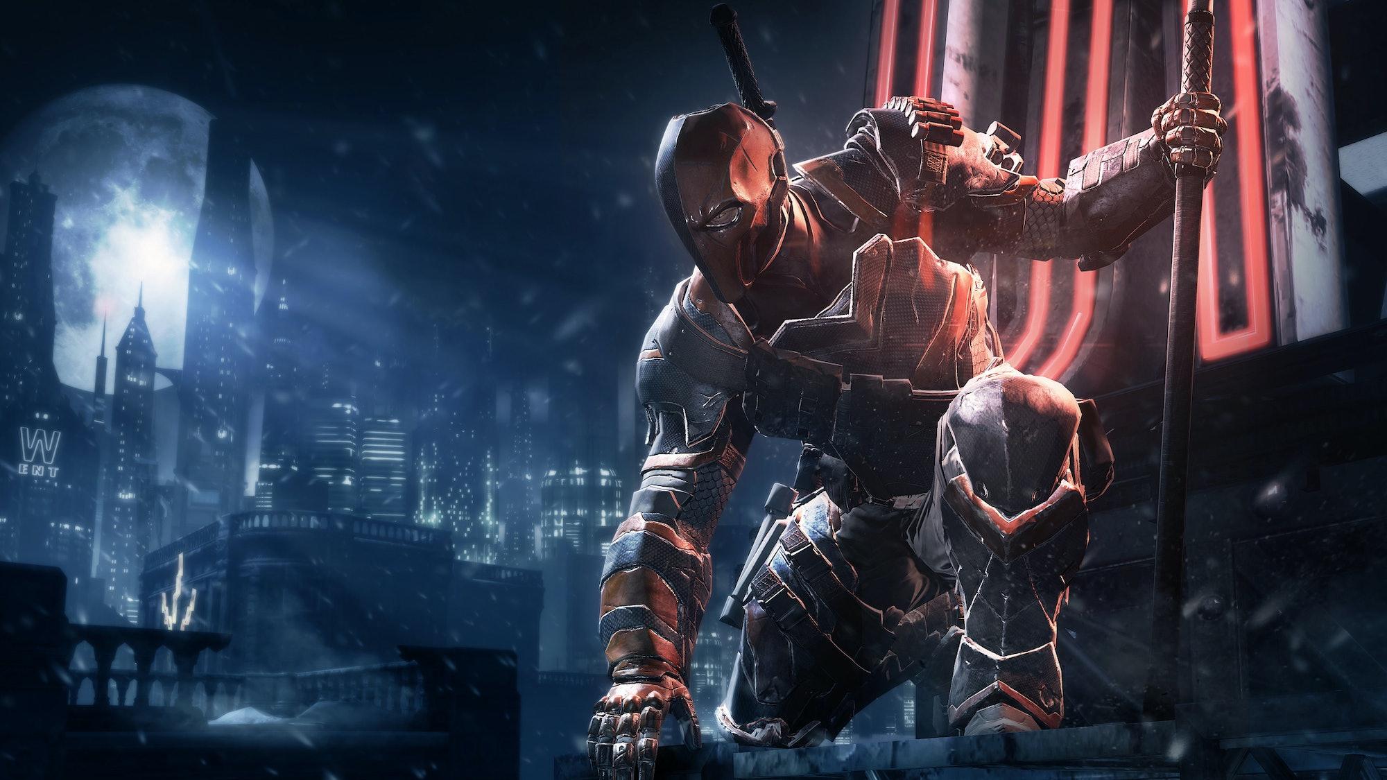 'Batman: Arkham Origins' is one DLC that'll be included.