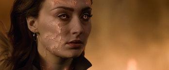 Sophie Turner Dark Phoenix