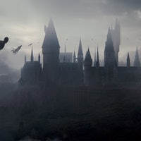 Harry Potter Revolutionized Visual Effects Over 13 Years