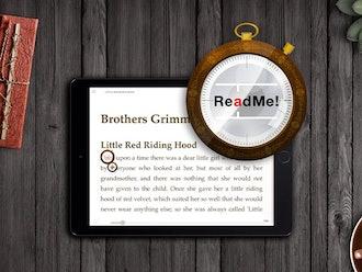 ReadMe Premium: Lifetime Subscription