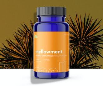 Mellowment High Impact for Inflammation