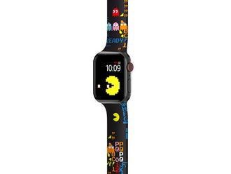 MobyFox 38mm Apple Watch Band & Watch Face Code