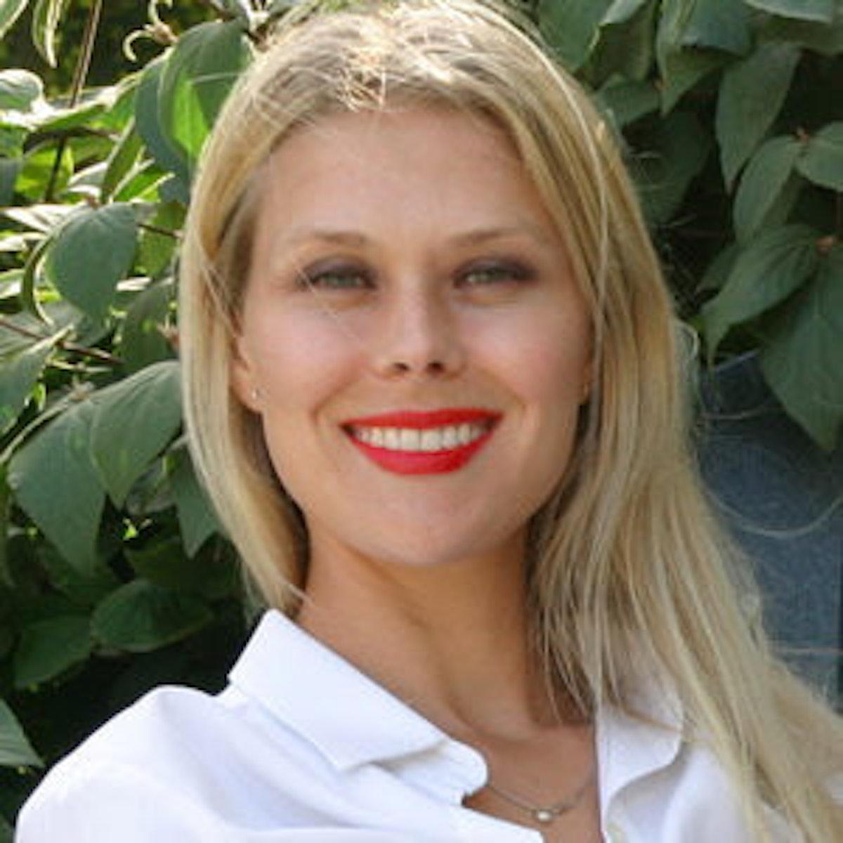 Jennifer Strait