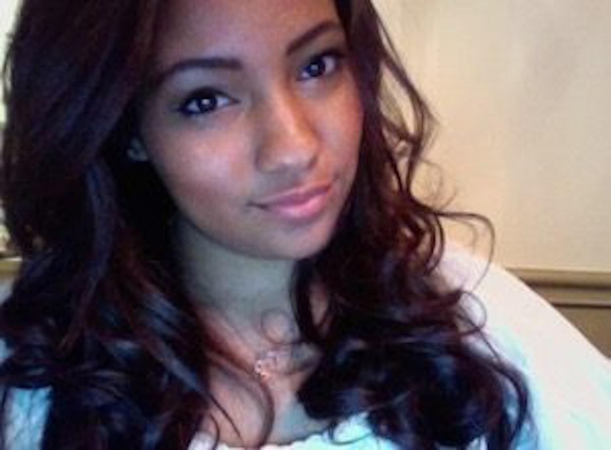 Jazmine Reed