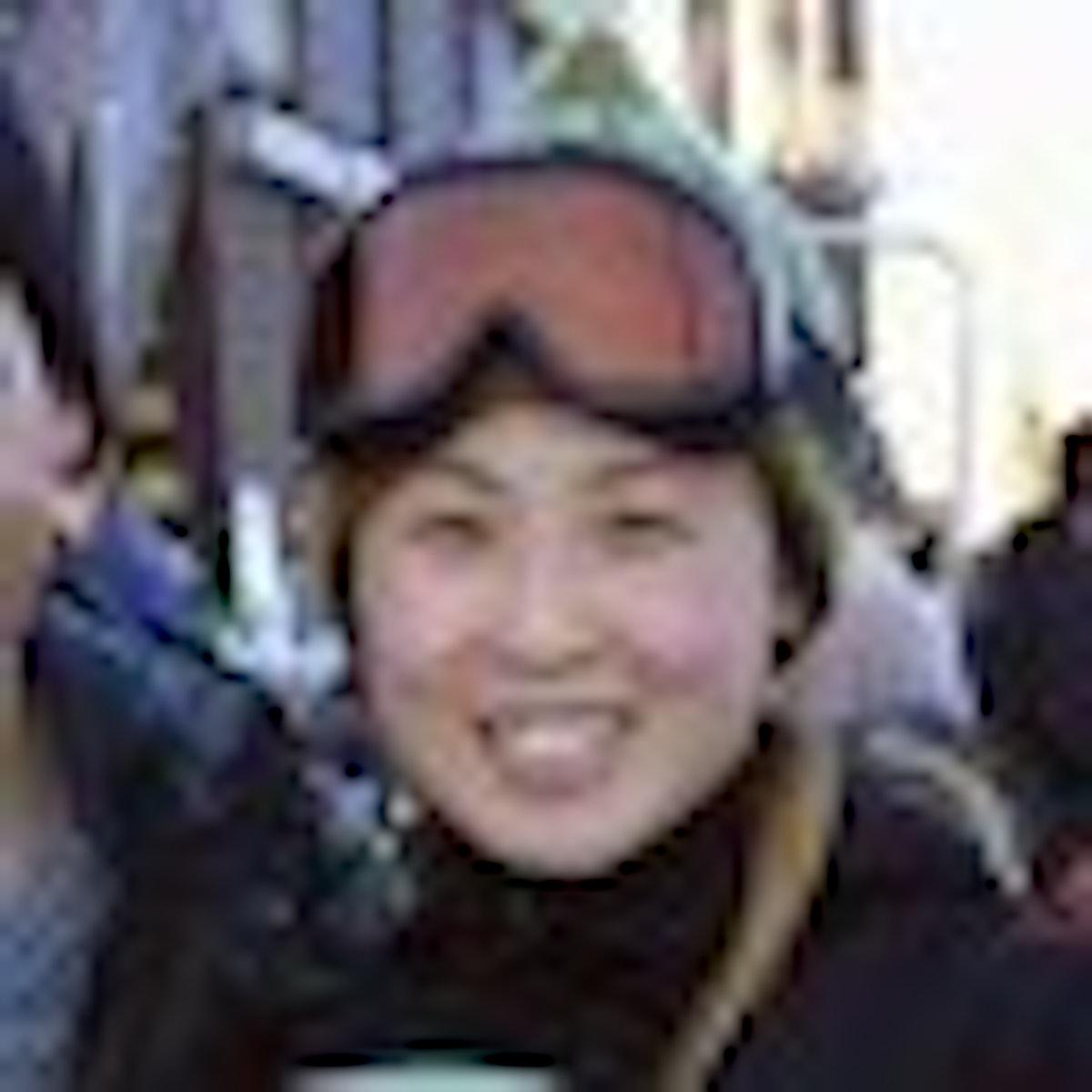 Amy Liu