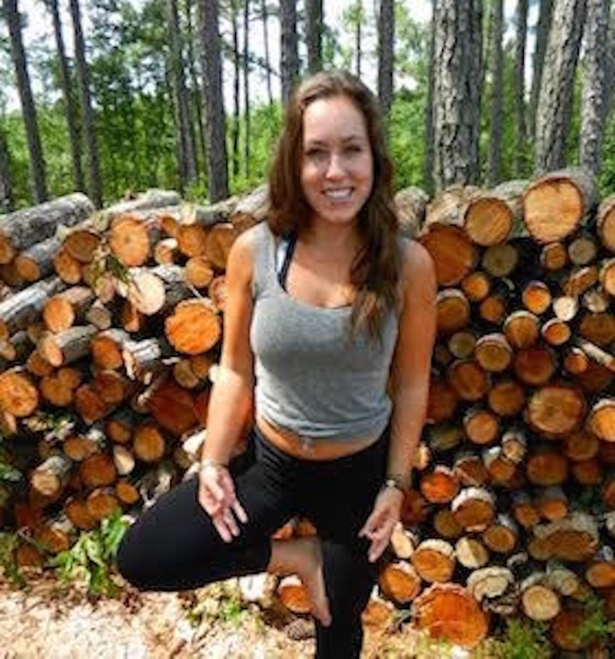 Amelia Coggin