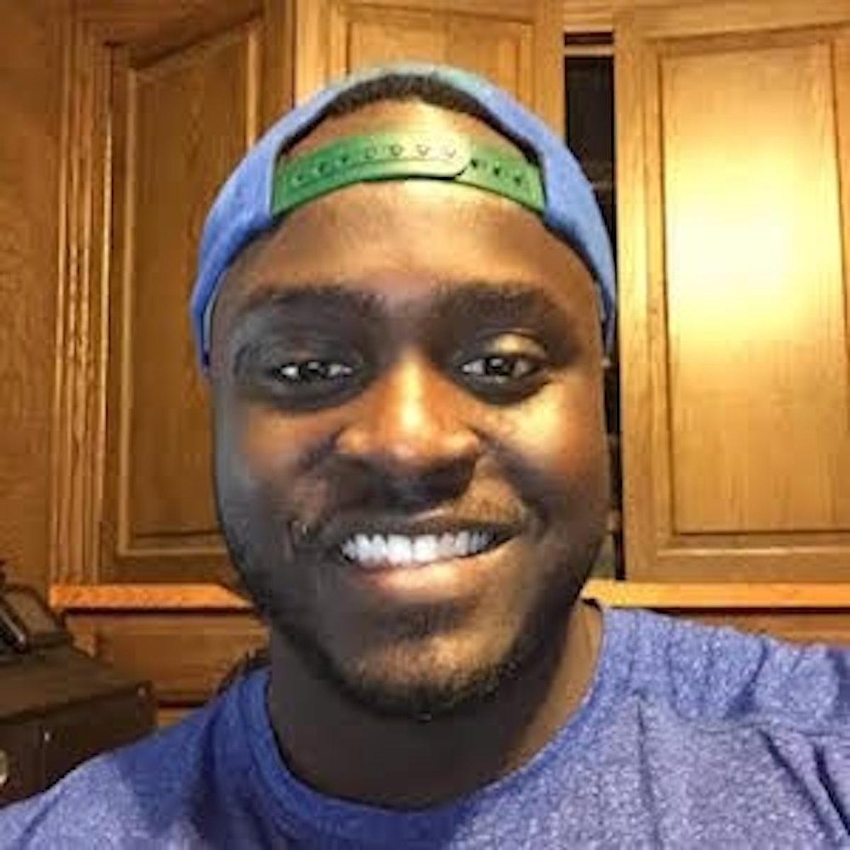 Ezekiel Wariboko