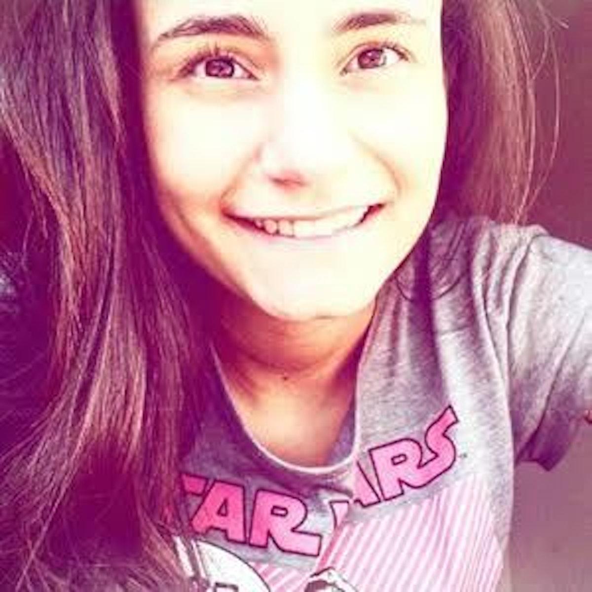 Yasmin Marie