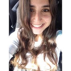 Menna Ayman