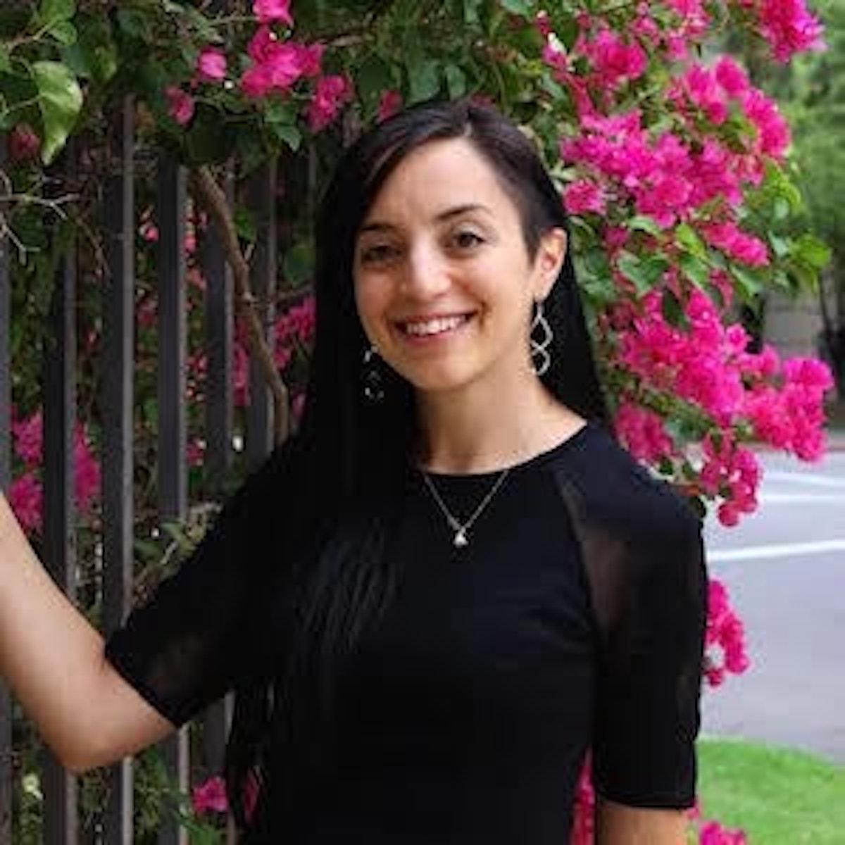 Sheila Amir