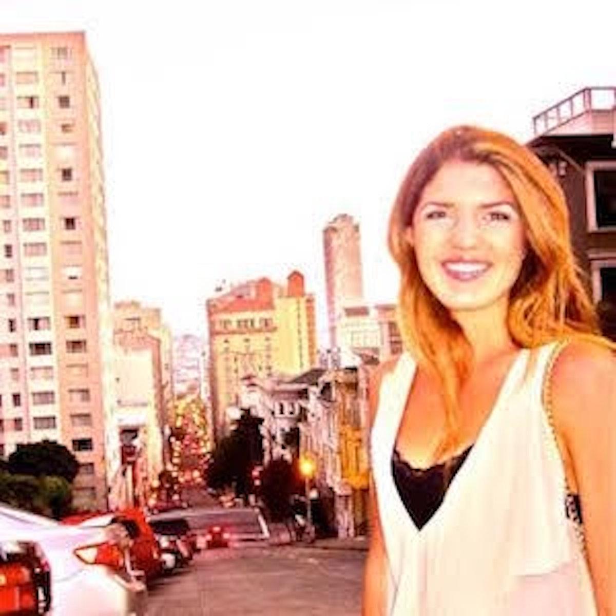 Bridget Stangland
