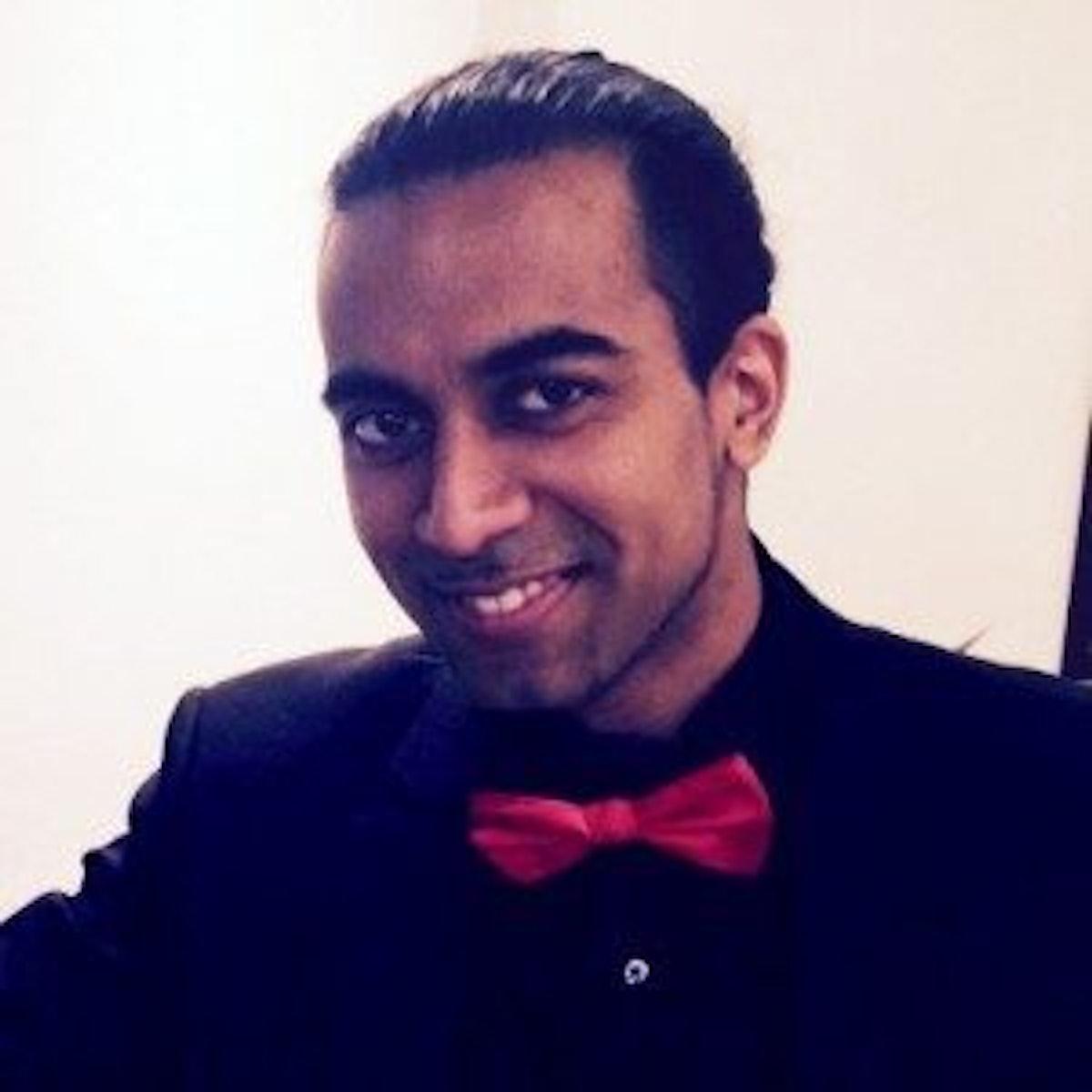 Rajeet Singh