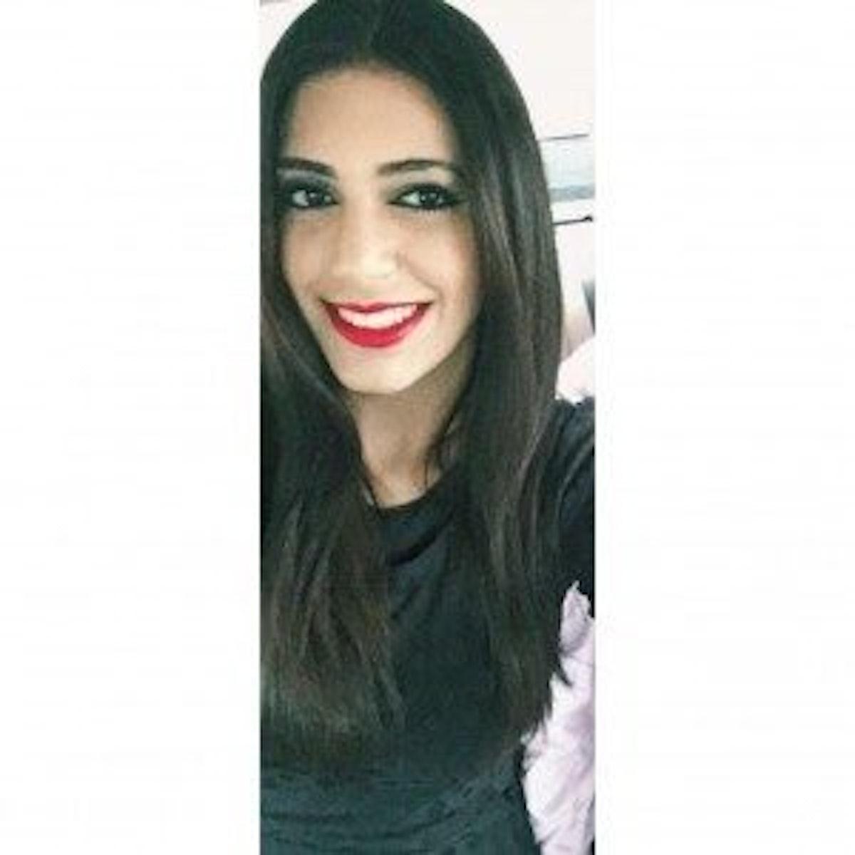 Zaina Kahuk