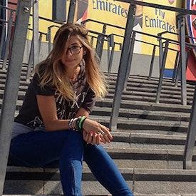 Ludovica Tronci