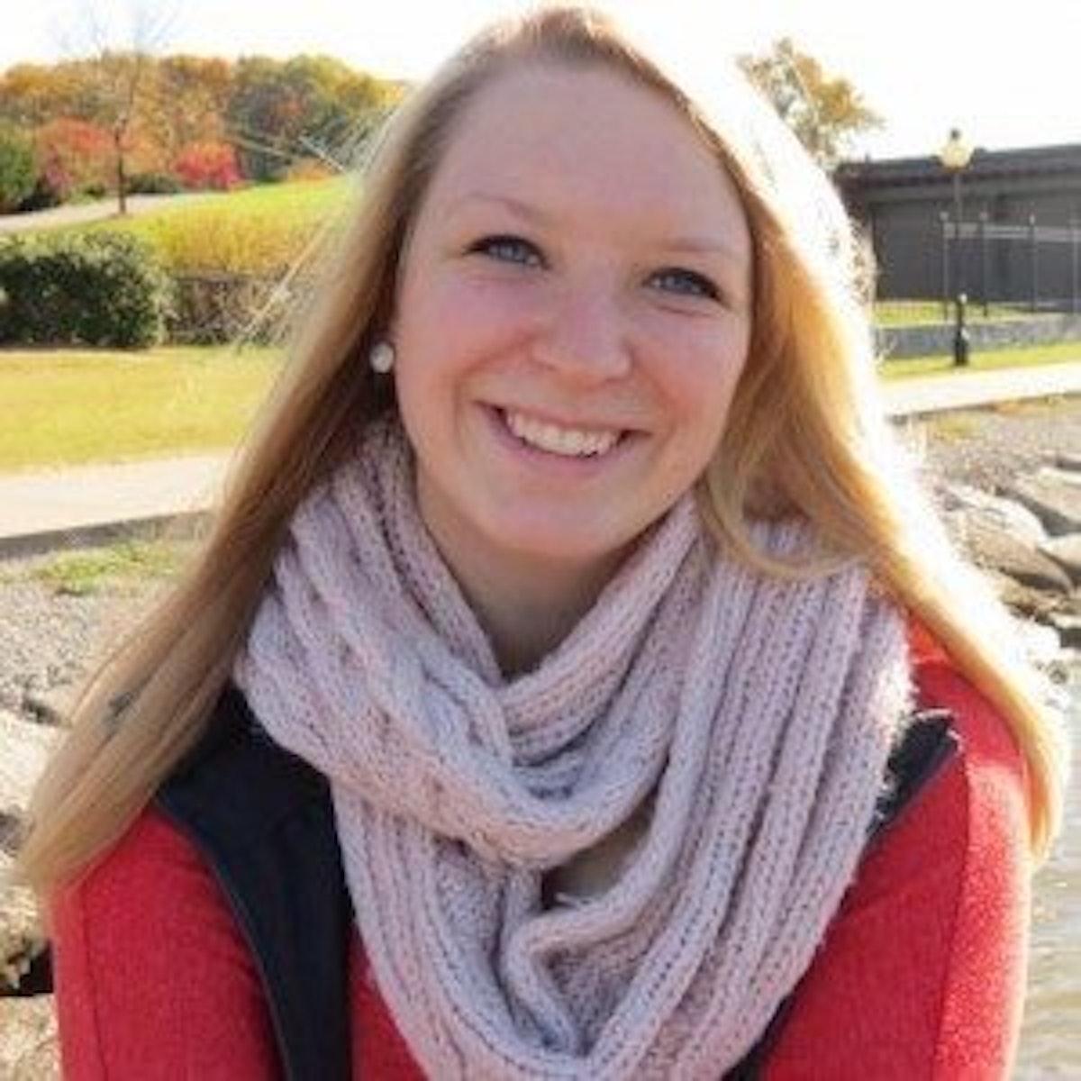 Katie Wilhelm