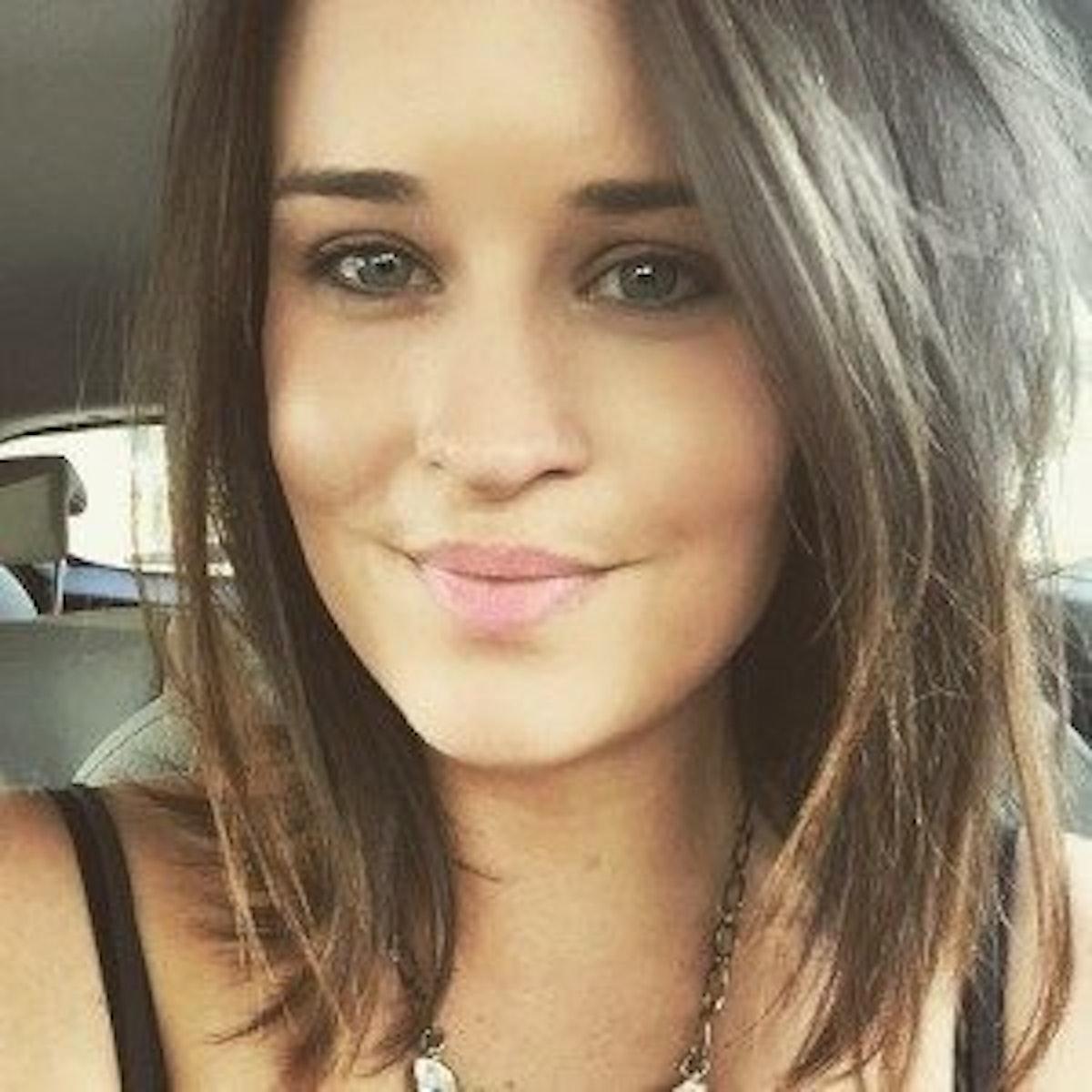 Naomi Chadderton
