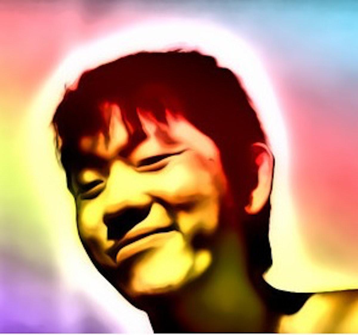 Zach Chen