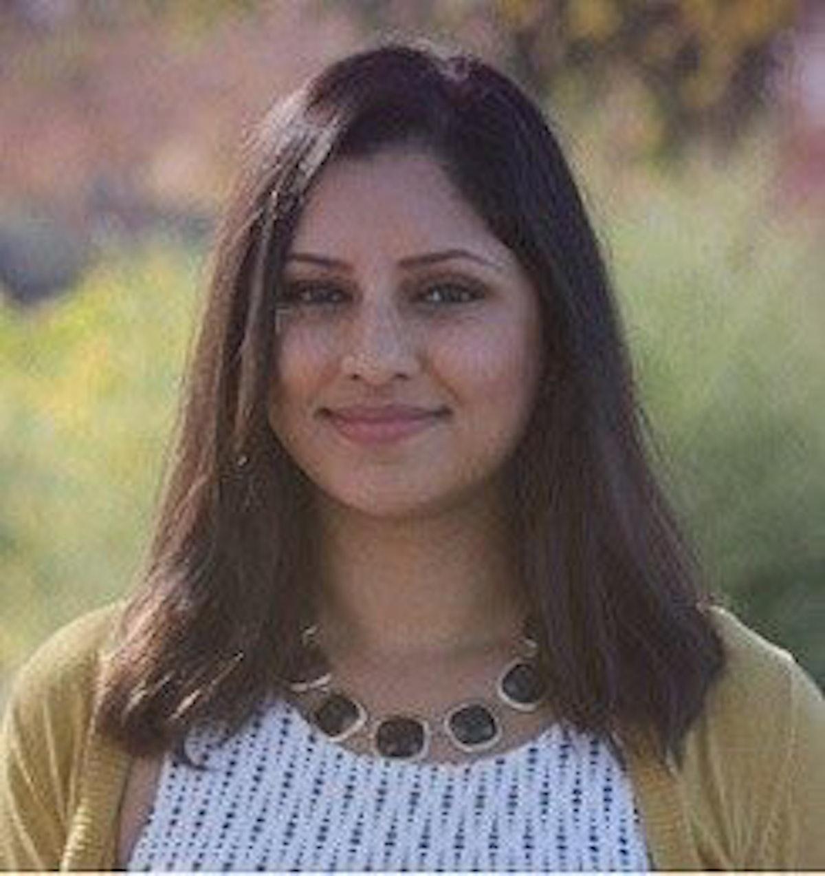 Anisha Pandya Patel
