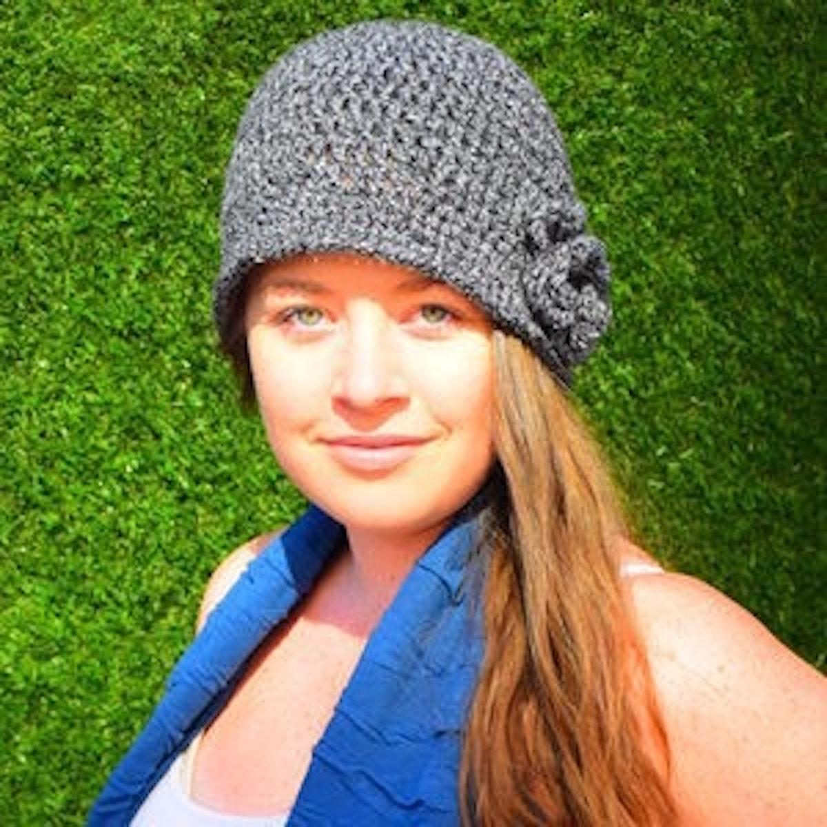 Megan Jerrard