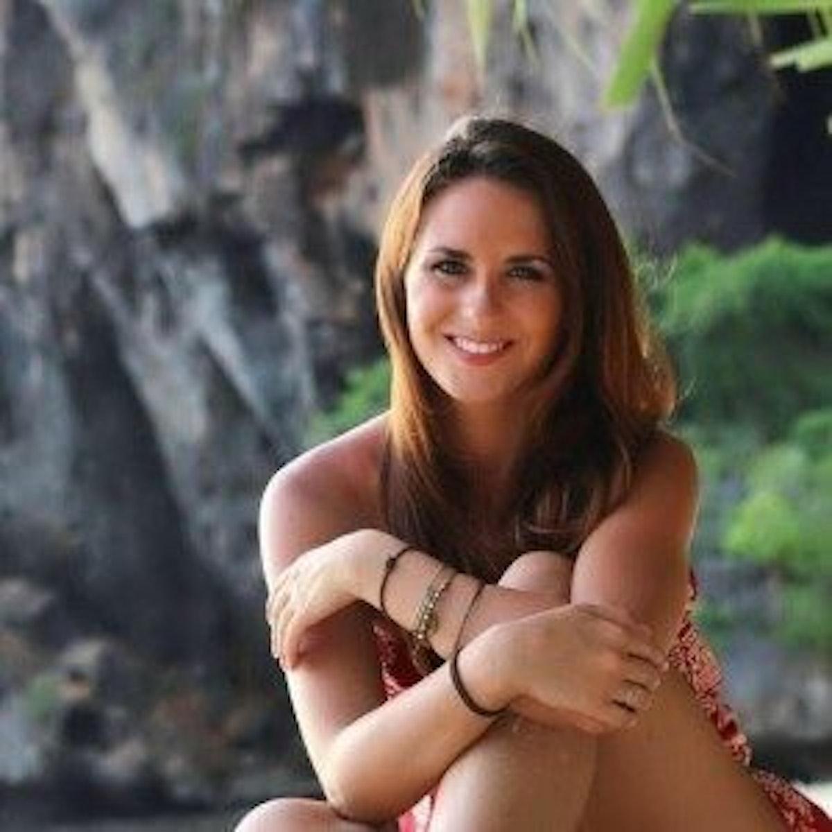 Lauren Carey
