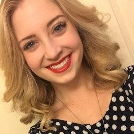 Katie Perry