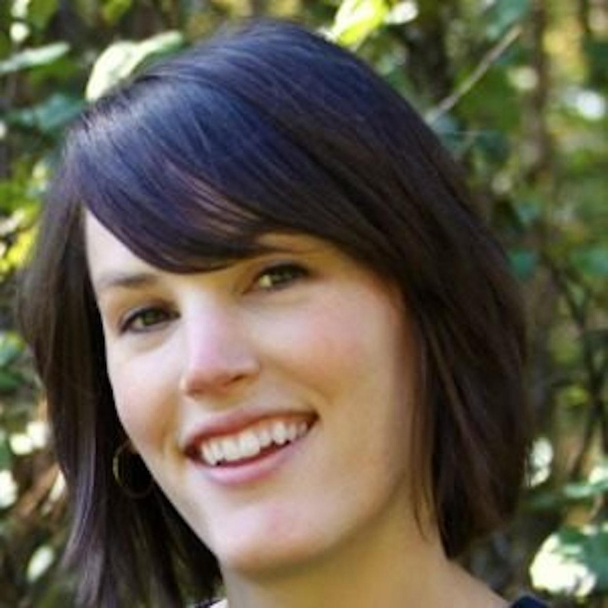 Lauren Cormier