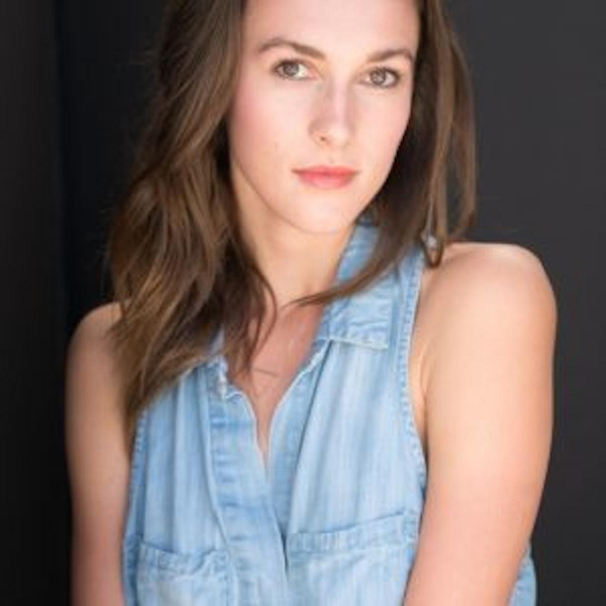 Rachel Scorpio