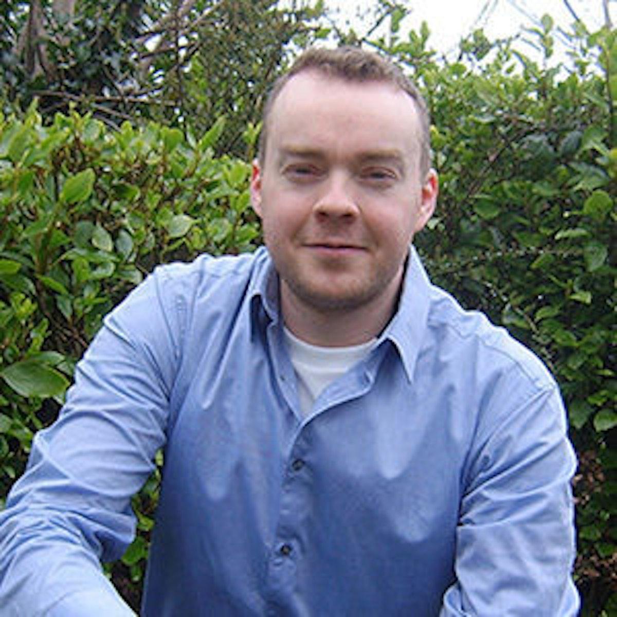 John Alex Clark