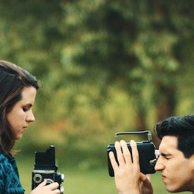 Lucien Flores & Michela M. Smith