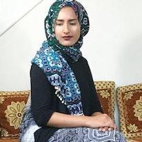 Rafa Farihah