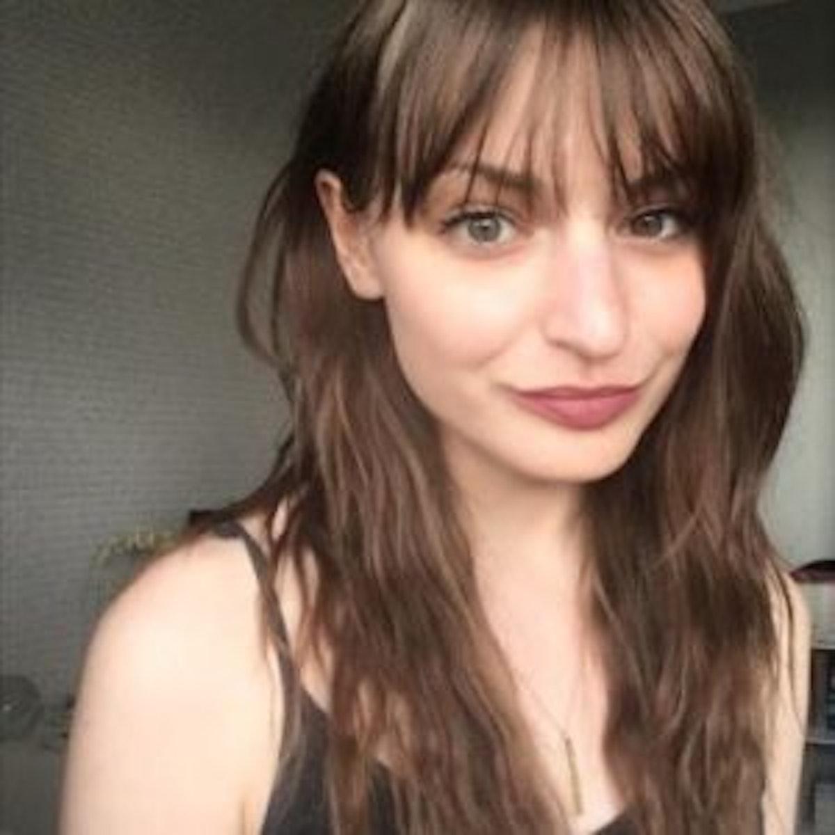 Lucy Farrington-Smith