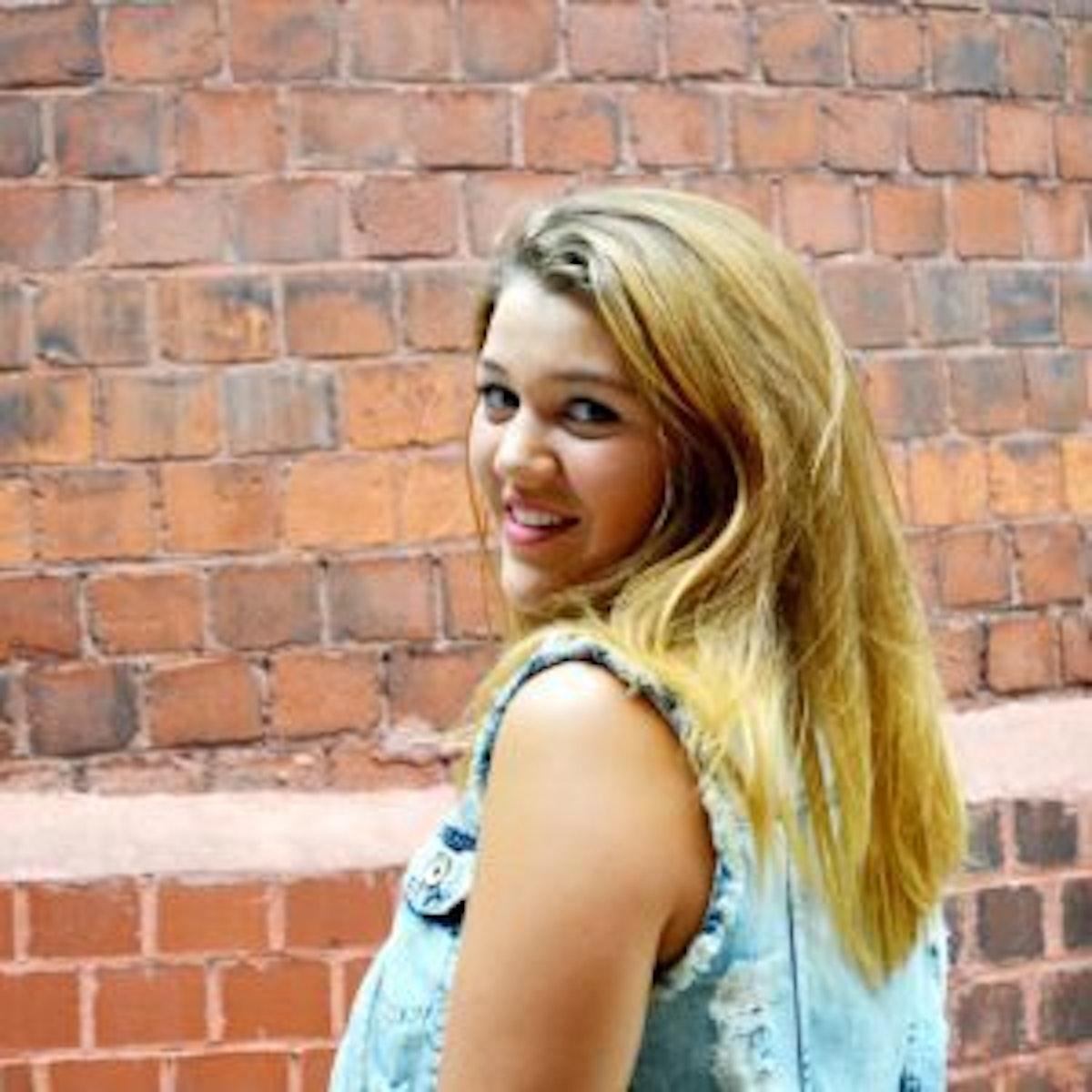 Lauren Lord