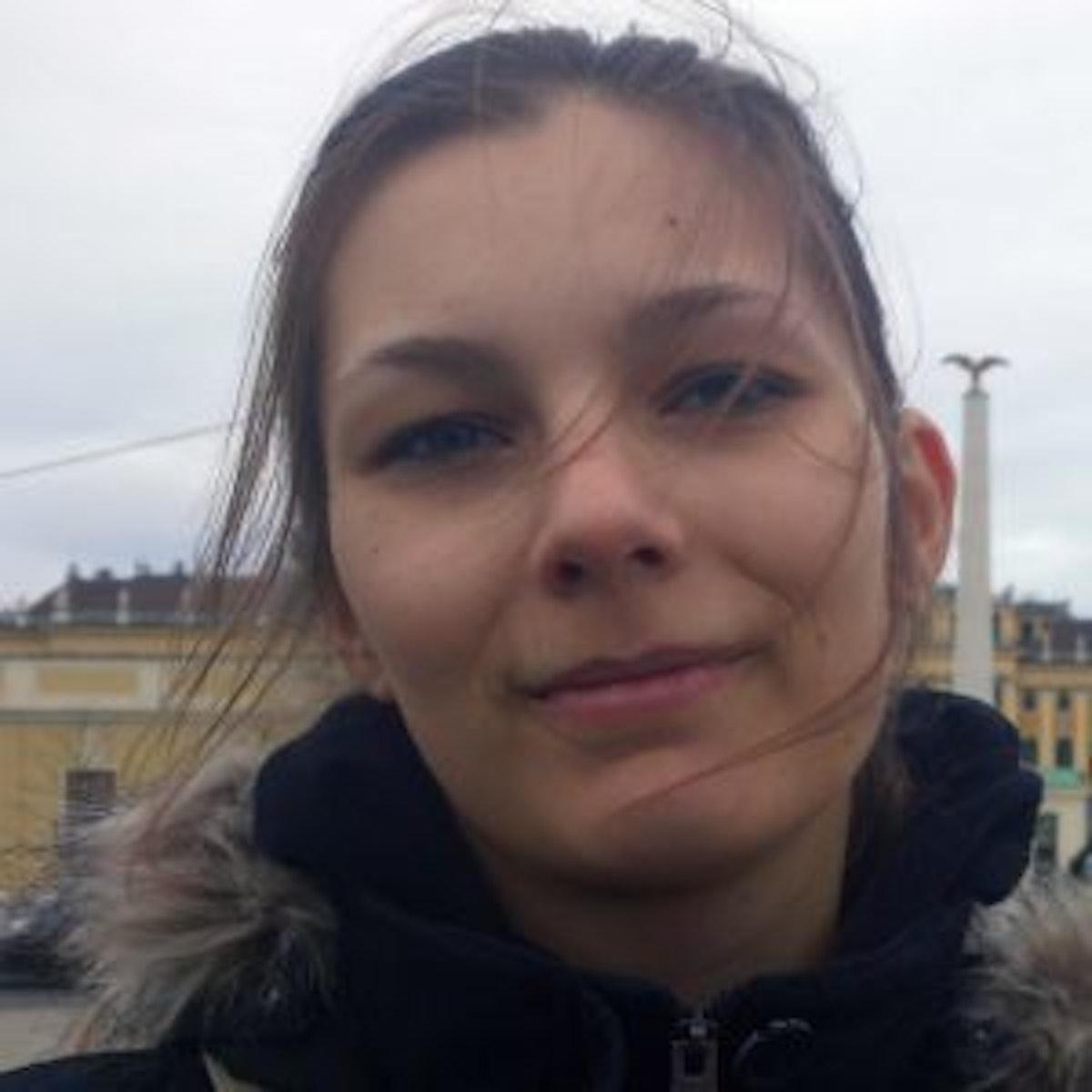 Ana Marie Begic