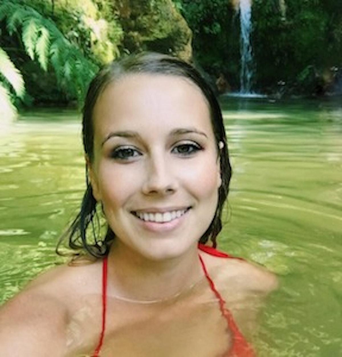 Jessica Sambuco
