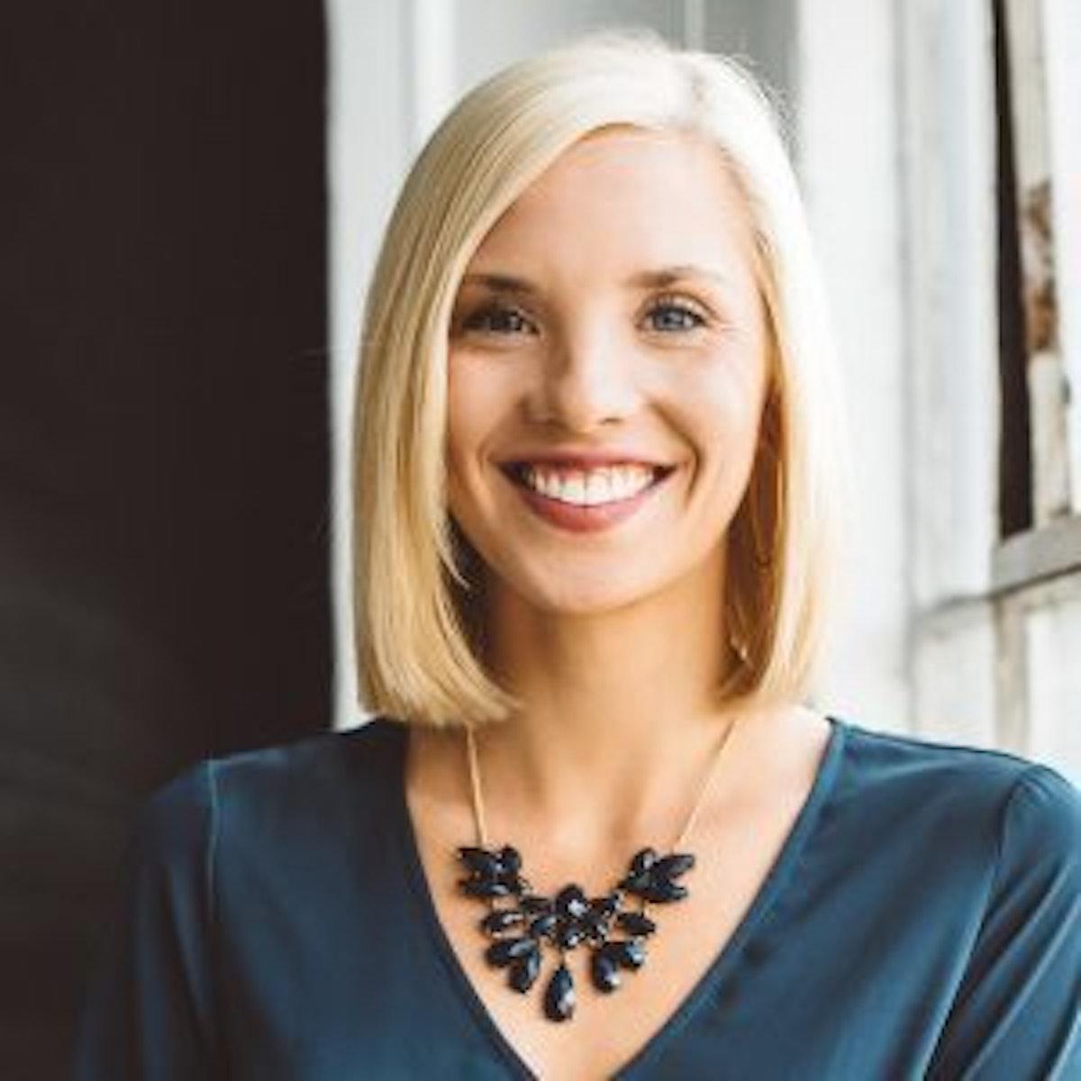 Kate Lienesch