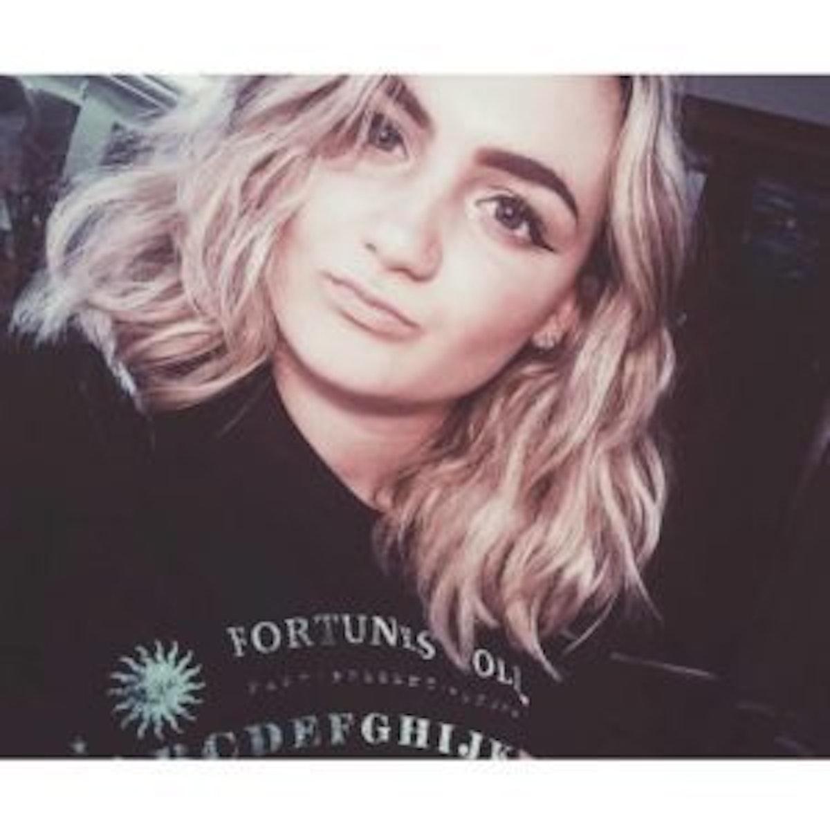 Alexandra Leigh
