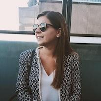 Alexandra Mullane