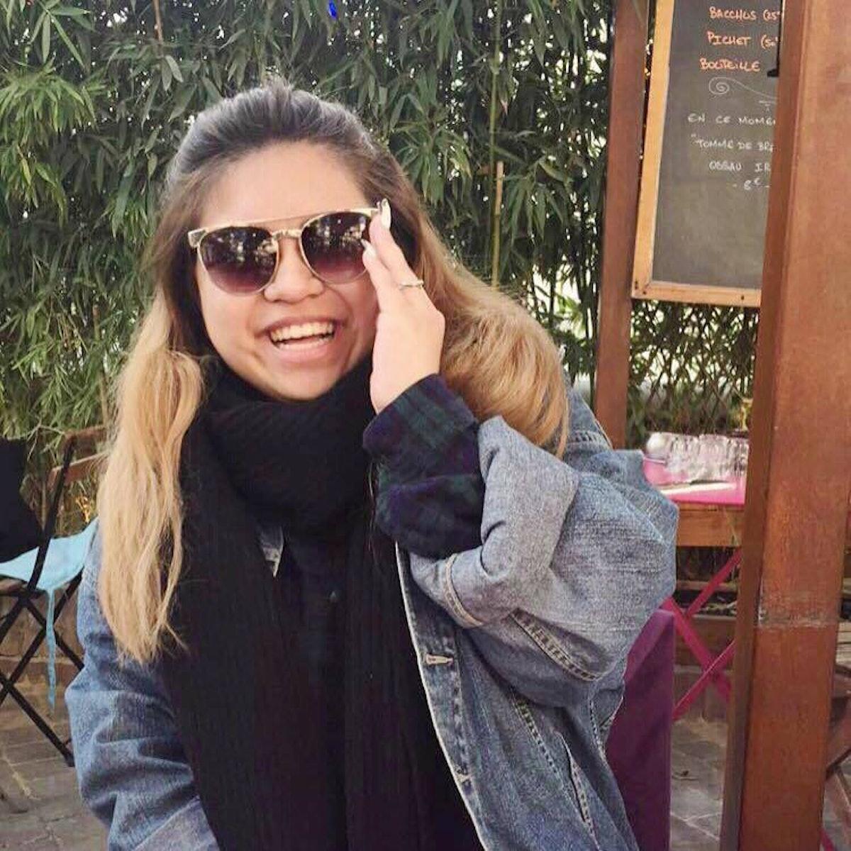 Arielle Lana LeJarde