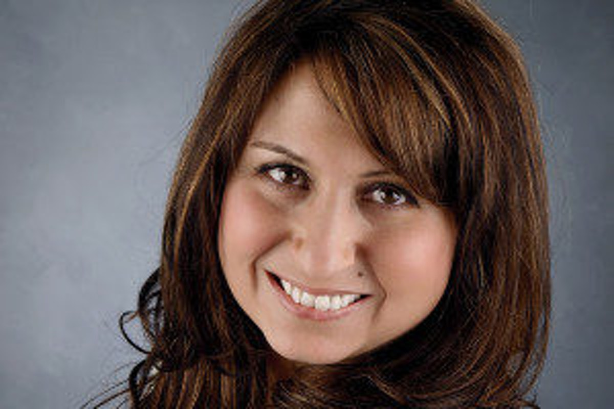 Linda Mastroianni