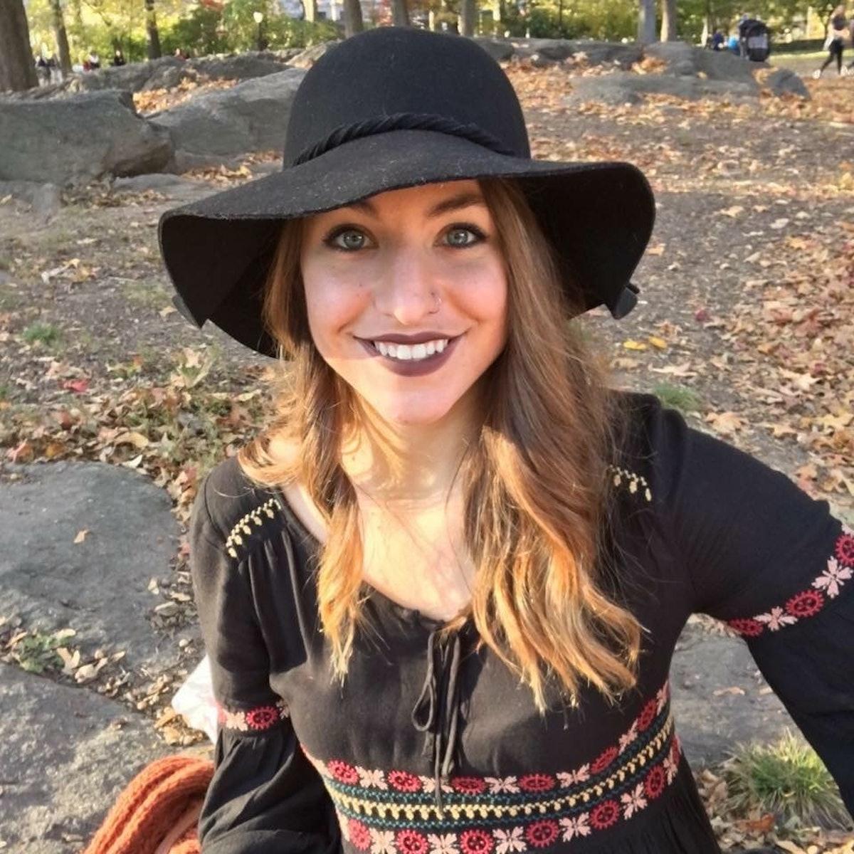 Samantha Driscoll