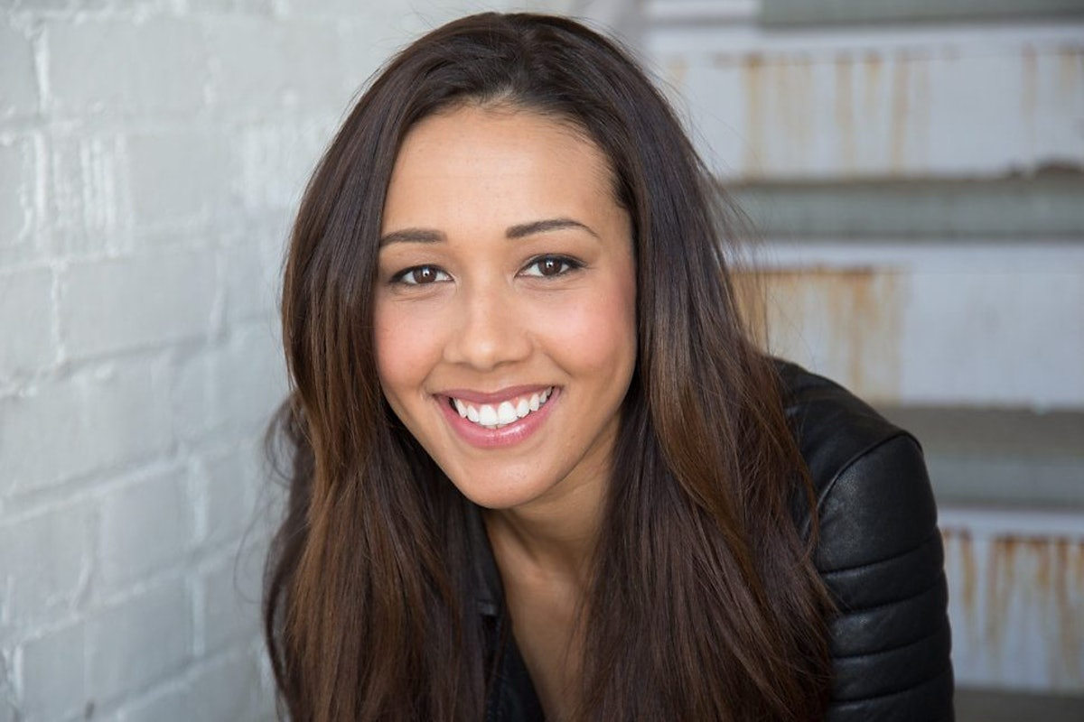 Kailyn Bowman