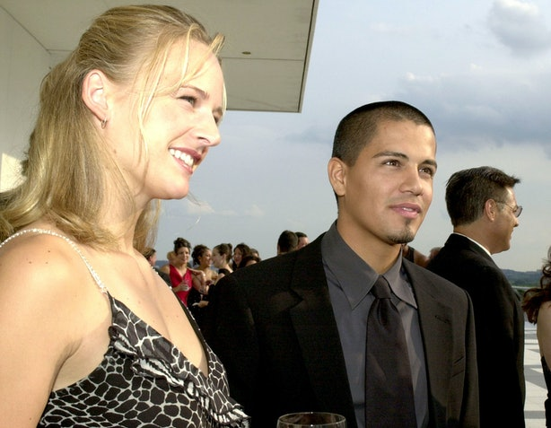 Who Is Jay Hernandez's Wife? The 'Suicide Squad' Actor Met ...
