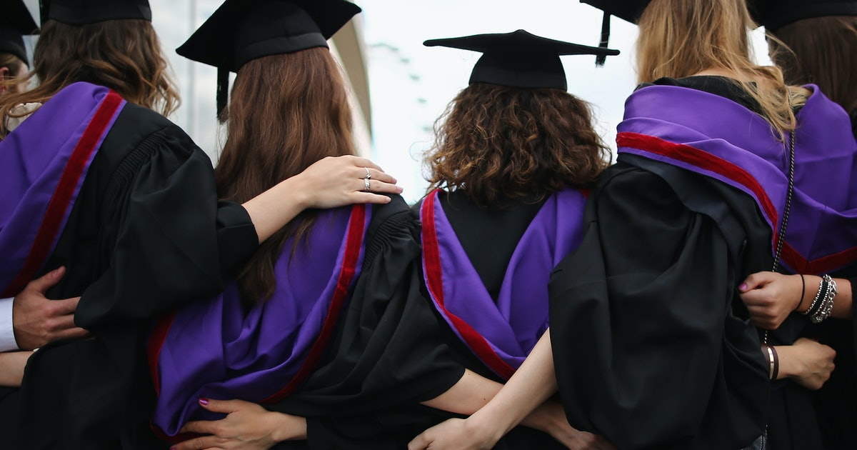 How Will Brexit Impact University Tuition Fees? The Government Has Made An Important Announcement