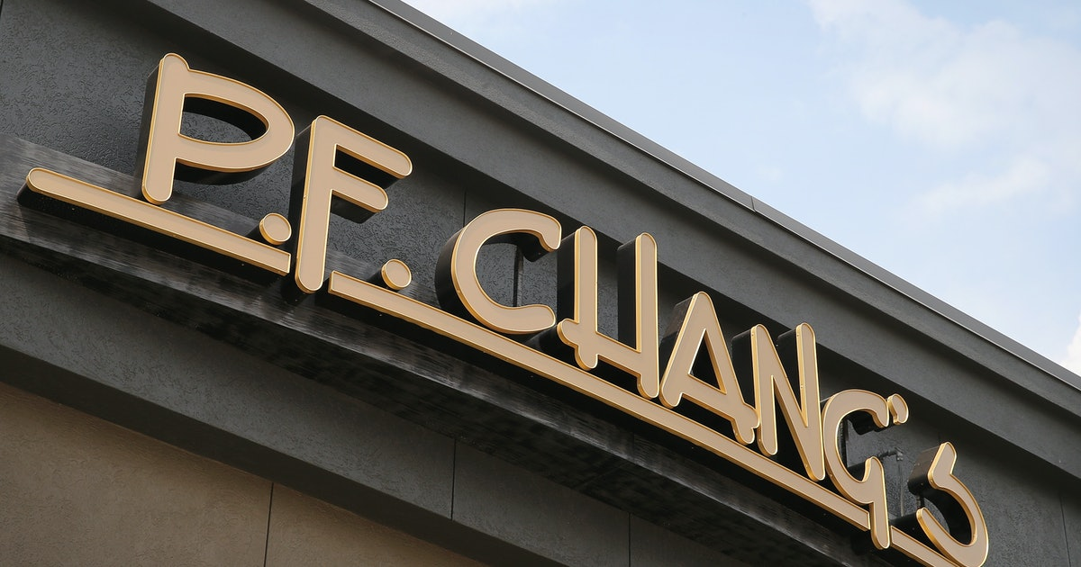 P.F. Chang's Frozen Foods Recalled By Conagra Due To Unknown Allergen, So Check Your Fridge ASAP