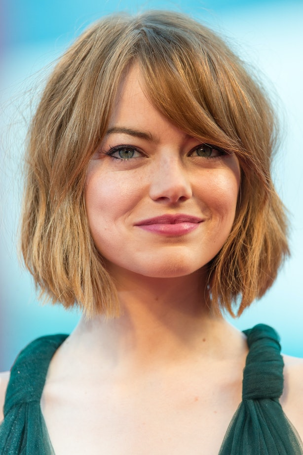 Why Short Hair is the Best: 9 Reasons You Feel Like a New Human ...