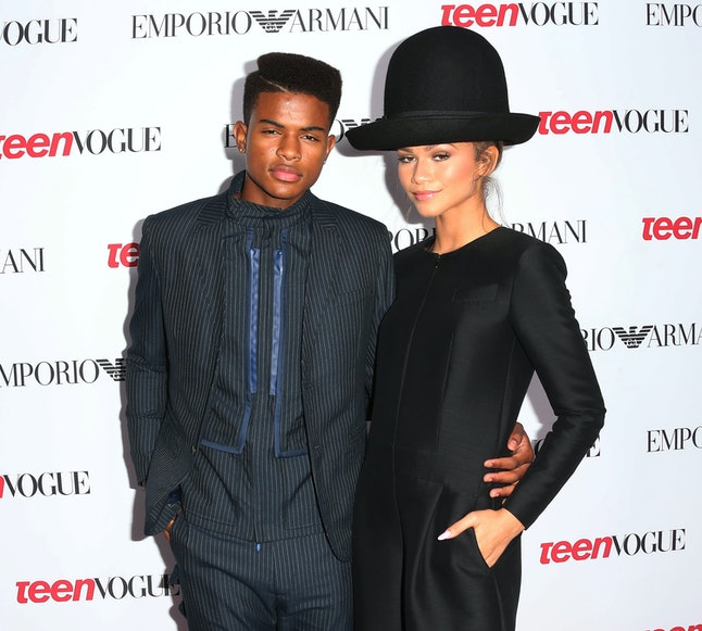 Who Is Zendaya Dating In 2019? The 'Spider-Man' Actor's ...