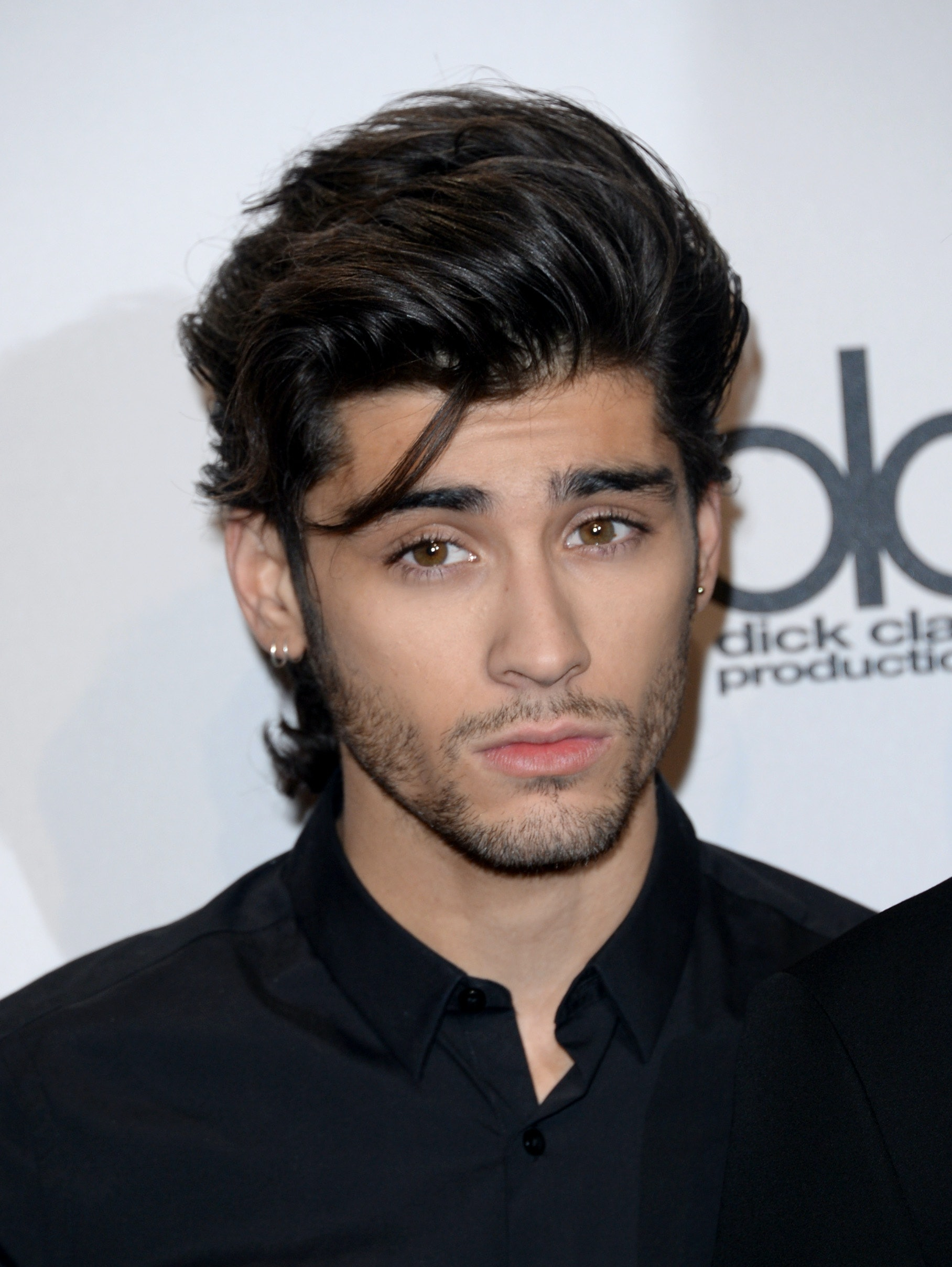 Zayn Malik S Facial Hair Evolution Will Make You All Sorts Of Nostalgic Photos