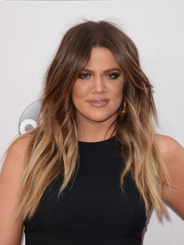 Khloe Kardashian's Hair Stylist Reveals What It Takes To ...